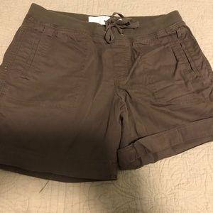 Ladies shorts by Sonoma